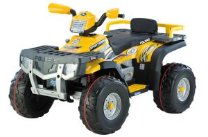Электромобиль Peg-Perego Polaris Sportsman 850