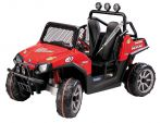 Электромобиль Peg-Perego Polaris ranger RZR NEW